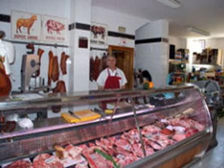 Alimentación Alonso Navaleno. Carnicería y Supermercado